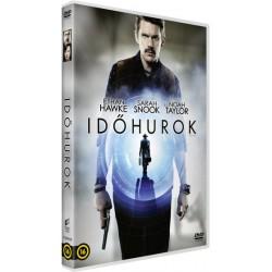 DVD Időhurok