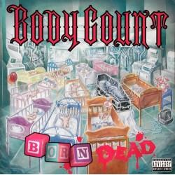 CD Body Count: Born Dead