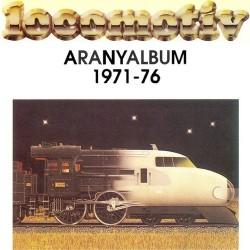 CD LGT: Aranyalbum 1971-76 (2CD)