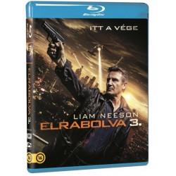 Blu-ray Elrabolva 3