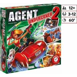 Agent Undercover 2 - Titkos ügynök 2