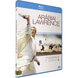 Blu-ray Arábiai Lawrence