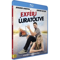 Blu-ray Exférj újratöltve
