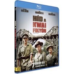 Blu-ray Híd a Kwai folyón