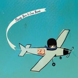 CD Péterfy Bori & Love Band: 2b.