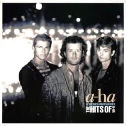 LP A-ha: Headlines and Deadlines - The Hits Of A-ha