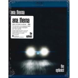 Blu-ray Anathema: The Optimist (Blu-ray audio)