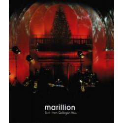 Blu-ray Marillion: Live from Cadogan Hall