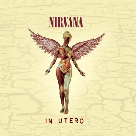 CD Nirvana: In Utero
