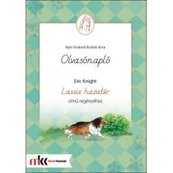 Olvasónapló Eric Knight Lassie hazatér című regényéhez
