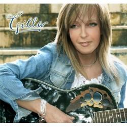 CD Csilla: Valami mindig szép
