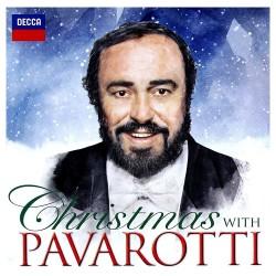 CD Luciano Pavarotti: Christmas with Pavarotti (2CD Digipak)