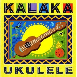 CD Kaláka: Ukulele