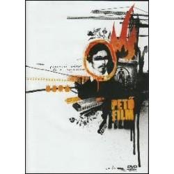 DVD Ferenczi György és a Rackajam: Petőfilm (DVD+CD)