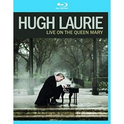 Blu-ray Hugh Laurie: Live On The Queen Mary