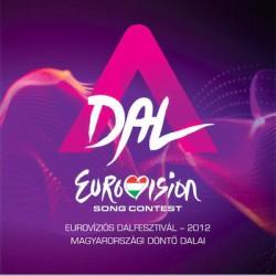 CD A dal - Euroviziós dalfesztivál