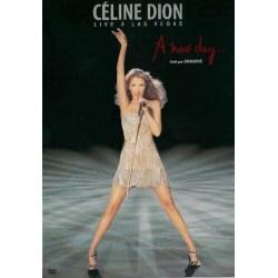 DVD Celine Dion: A new day... - Live in Las Vegas (Digipak 2DVD)