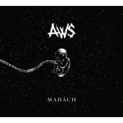 CD AWS: Madách (CD+DVD Digipak)