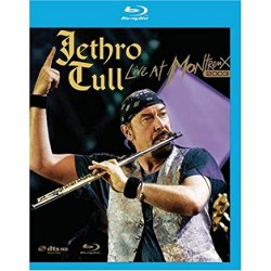 Blu-ray Jethro Tull: Live At Monreux 2003