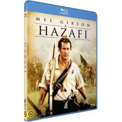 Blu-ray A hazafi