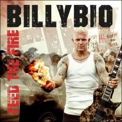 CD BillyBio: Feed The Fire