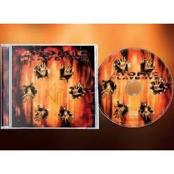 CD Atomic Playboys: Searchin' For Gods, Livin' Like Dogs