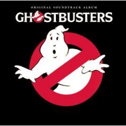 CD Ghostbusters: Original Soundtrack