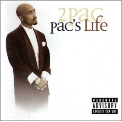 CD 2Pac: Pac's Life