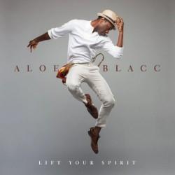 CD Aloe Blacc: Lift Your Spirit