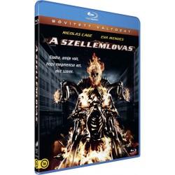 Blu-ray A szellemlovas (bővített változat)
