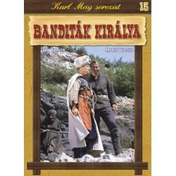 DVD Banditák királya