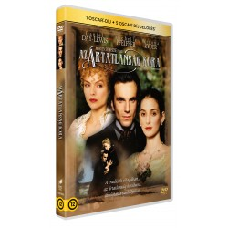 DVD Az ártatlanság kora