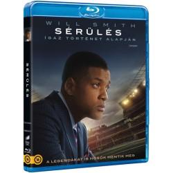 Blu-ray Sérülés