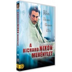 DVD A Richard Nixon-merénylet