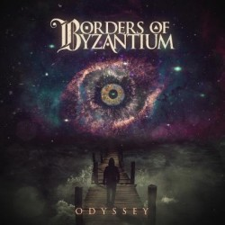 CD Borders Of Bryzantium: Odyssey (Digipak)