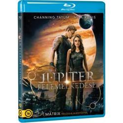 Blu-ray Jupiter felemelkedése