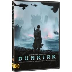 DVD Dunkirk
