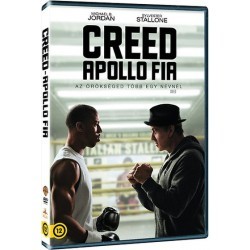 DVD Creed - Apollo fia