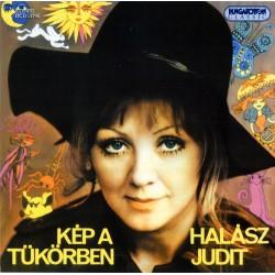 CD Halász Judit: Kép a tükörben
