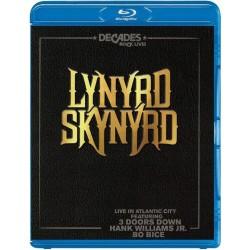 Blu-ray Lynyrd Skynyrd: Live In Atlantic City