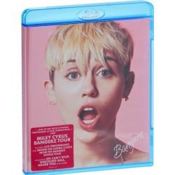 Blu-ray Miley Cyrus: Bangerz Tour
