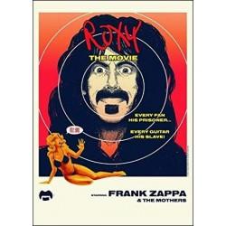 Blu-ray Frank Zappa: Roxy - The Movie