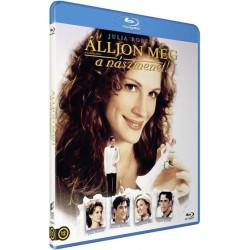 Blu-ray Álljon meg a nászmenet!