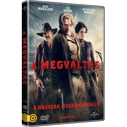 DVD A megváltás