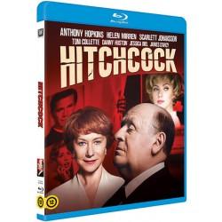 Blu-ray Hitchcock