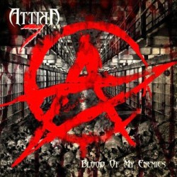 CD Attika 7: Blood Of My Enemies (Digipak)