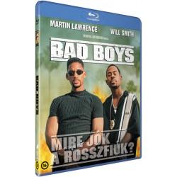 Blu-ray Bad Boys