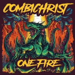 CD Combichrist: One Fire