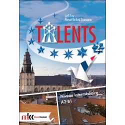 Talents 2. A2-B1