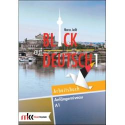 Blick auf Deutsch 1 Arbeitsbuch A1